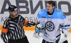 IIHF atzinīgi novērtē Latvijas hokeja tiesnešus