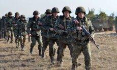 ASV nosūtīs pārtiku Ukrainas armijai