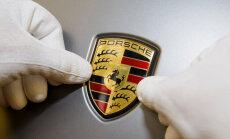 """В офисе Porsche проходят обыски из-за """"дизельного скандала"""""""