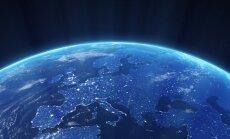 ASV gatavojas atļaut privāta komerciāla kosmosa kuģa lidojumu ārpus Zemes orbītas