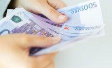Banku gatavība kreditēt aug straujāk nekā privātpersonu vēlme aizņemties