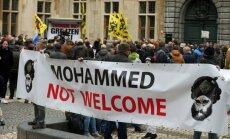 Drēzdenes profesors 'Delfi' par 'Pegida' kustību Vācijā: viņi nav rasisti