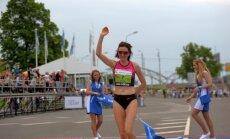 Latvijas dalībnieces olimpisko spēļu maratona skrējienā noteiks LVS valde