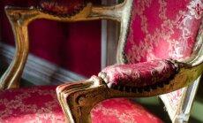 Vērtību saglabāšana: kā pareizi uzturēt restaurētās mēbeles