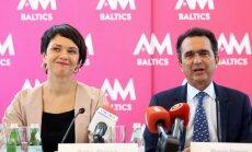 MTG Baltijas biznesa pārdošana 'Providence' noslēgusies; turpmāk sauksies 'All Media Baltics'
