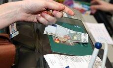 Латвии угрожает волна повышения цен
