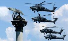 FDD apgalvo, ka novērsis Ukrainas diversantu plānotu teroraktu Krimā