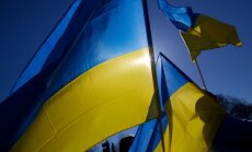 """Украина расширила санкции против """"Аэрофлота"""", """"Газпрома"""" и российских телекомпаний"""