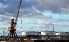 Krievijas dzelzceļš vēlas vest uz Sanktpēterburgas ostu dīzeļdegvielu, kuru eksportē caur Ventspili