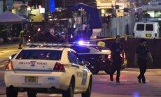 Rīgā otrdien pieminēs Orlando apšaudes upurus