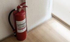 Konsultē eksperts: kā padarīt māju ugunsdrošu