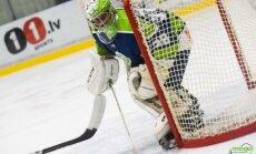 Līderes izcīna uzvaras OHL hokeja čempionāta spēlēs; čempionei 'Kurbads' zaudējums
