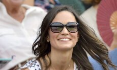 СМИ: Пиппа Миддлтон не пригласит на свадьбу подругу принца Гарри