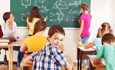 Latvijas skolēni sliktāk risina problēmas savstarpējā sadarbībā nekā vidēji OECD valstīs