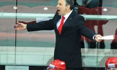 'Spartak' pagarina līgumu ar galveno treneri Sidorenko