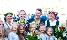 'Dzirnu' vadītājs Agris Daniļevičs svinēs jubileju ar savu deju autorkoncertu