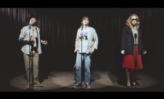 'Delfi' dienas dziesma - Rufuss Veinraits un Helēna Bonema Kārtere