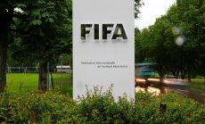 ФИФА начала допинговое расследование в отношении футболиста сборной России