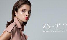 Modes entuziastus visā pasaulē par Rīgas modes nedēļas norisi informēs 'Euronews'