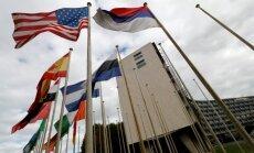 ASV pamet UNESCO: pārmet aizspriedumainību pret Izraēlu