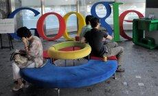 'Pepsi', 'Adidas', 'Google' – kas slēpjas aiz slaveno zīmolu nosaukumiem