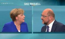 Опрос: социал-демократы в Германии теряют поддержку избирателей