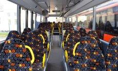 Pēc autobusa aizdegšanās tūristi no Latvijas iestrēgst Polijā