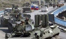 Gruzija: Krievija tiecas palēnām anektēt Abhāziju un Dienvidosetiju