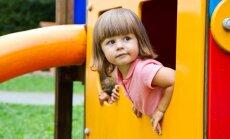 Rīdzinieki nav apmierināti ar mājokļu trūkumu un bērnudārzu rindām