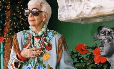 Eklektiskās ikonas fenomens. Modes māksliniece Keta Gūtmane par filmu 'Airisa'