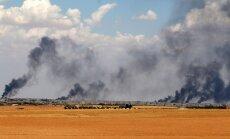"""США продолжат поиск """"недипломатических вариантов"""" в Сирии"""