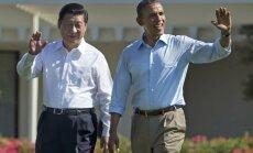 ASV un Ķīna vienojas cīnīties ar kibernoziedzību