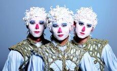 Izziņo otru 'Cirque du Soleil' šova 'Alegría' papildu izrādi