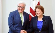 Глава МИД Германии: Латвия безупречный председатель ЕС