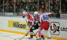 Rīgas 'Dinamo' kārtējo reizi apbēdina līdzjutējus Ziemassvētkos