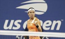 Sevastova izvirzīta WTA mēneša 'izlaušanās' balvai