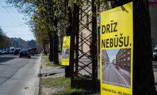 'Kapu tramvaja' dēļ Pērnavas ielā plāno izcirst kastaņu aleju, brīdina vides aizstāvji