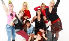 Latvijā startēs šokējošs sociāls TV projekts par sievietēm