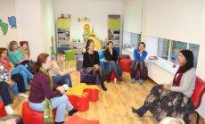 Ģimenes psihoterapeite Aina Poiša aicina vecākus uz bezmaksas dialogu par bērnu uzvedību