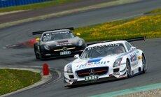 Šlēgelmilhs startēs 'ADAC GT Masters' sezonas noslēguma posmā Hokenheimā