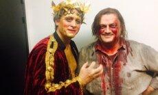Siliņš un Antoņenko satiksies operas jauniestudējumā Parīzē