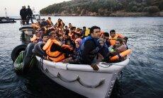 Portugāle vēlas vairāk migrantu, lai saglabātu iedzīvotāju skaitu