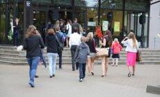 Rīgas skolēniem būs pieejamas daudzfunkcionālas starptautiskas ISIC apliecības