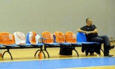 Pēc piektā zaudējuma Eirolīgā 'TTT Rīga' treneris sola veikt 'tīrīšanu'