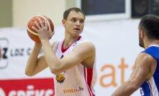 'Jēkabpils' noslēdz līgumu ar Veselovu un noslēdz komandas komplektēšanu