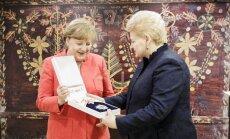 От Меркель до Грибаускайте: самые долгоиграющие лидеры стран ЕС
