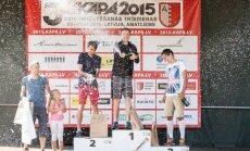 Baltijas lielākajās orientēšanās sacensībās 'Kāpa' uzvar leģendārais Latvijas sportists Mārtiņš Sirmais