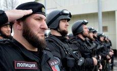 Čečenijai jāpārtrauc geju vajāšana un steidzami jāveic izmeklēšana, paziņo EP