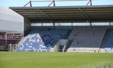 'Skonto' stadiona mantas īpašumtiesību strīdā iesaistītais 'Light' pasludināts par maksātnespējīgu