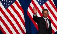 Obama: šīgada ASV basketbola izlasei neizdosies pārspēt 'sapņu komandu'